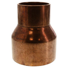 """2"""" x 1"""" Reducing Coupling C x C- COPPER PIPE FITTING"""