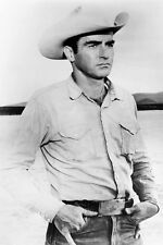 Montgomery Clift cool image The Misfits in stetson 11x17 Mini Poster