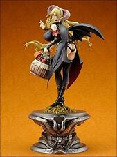 Orchid Seed The Seven Deadly Sins Mammon Statue of Greed 1/8 PVC Figure New! F/S