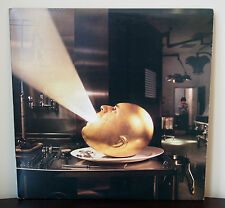 The Mars Volta - De-Loused In The Comatorium 2003 M/NM Unplayed 2x Silver Vinyl