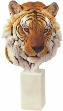 "9.5"" Bengal Tiger Statue Figurine Safari Wildlife Wild Cat Animal Figure Nature"