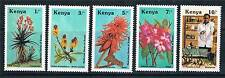 Kenia 1987 hierbas medicinales SG 430/4 estampillada sin montar o nunca montada