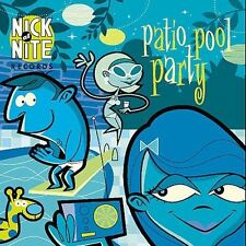 Nick at Nite, Donovan, Beach Boy: Patio Pool Party  Audio Cassette