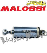 0819 - AMMORTIZZATORE POSTERIORE MALOSSI RS24 YAMAHA 500 530 TMAX T-MAX T MAX