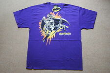 Batman aaarrggh T Shirt XL BNWT Oficial Dc Comics Superhero Cult