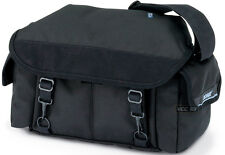 "Domke 700-F2B F2B F-2B Original Camera Bag, ""Ballisti​c"" Black. #700F2B"