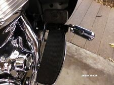 Harley Davidson Highway peg mounts (Rectangle style floorboards)
