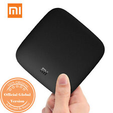 XIAOMI 4K Mi Box H.265 Android TV 6.0 Set-top Box VP9 HDR Video Support Dolby