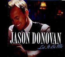Jason Donovan / Let It Be Me - MINT