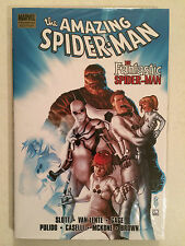 The Amazing Spider-Man The Fantastic Spider-Man Premiere hardcover sealed