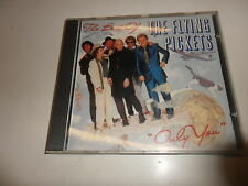 Cd   The Flying Pickets  – The Best Of