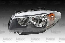 BMW SERIES 1 E82/E88 HEADLAMP RH OE. PART- 63 11 7 263 642 / 44613VA