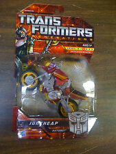 Transformers Generations Junkheap NEW Deluxe Class FREE SHIP US