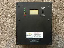BZ Products Solar Charge Controller 20A PWM with Digital Display