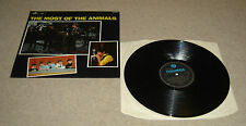 The Most Of The Animals Vinyl LP Mono 1ST Pressing - VVG