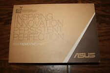 Brand new ASUS MeMO Pad Smart ME301T 16GB Wi-Fi, 10.1in Blue SEALED Warranty