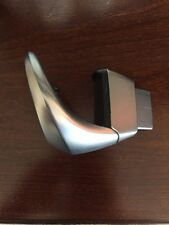 OEM 2004-2010 BMW 6 Series All 645i 645ci 650i  650ci Cup Holder Bushed Nickel