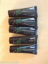 5 15-ml tubes of Defining Gel, It works to Tone Tighten & Firm FREE SHIPPING!
