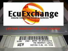 Mustang 5.0 ECU MANUAL F3ZF-12A650-DA 1993 ENGINE COMPUTER LIFETIME WARRANTY