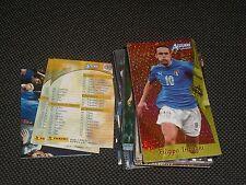 CARD AZZURRI PANINI 2003 A 0,50 EURO/CAD - ENTRA PER ELENCO DISPONIBILITA'