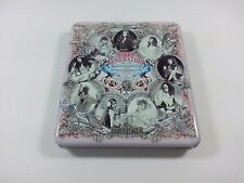 SNSD 3rd Album The boys CD Booklet [NO Photocard] K-POP Girls' generation Idol