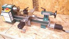 CNC LATHE CONVERSION KIT FOR THE GRIZZLY,HARBOR FREIGHT,LMS,SIEG 7X10-14 LATHE