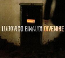 LUDOVICO EINAUDI CD - DIVENIRE (2008) - NEW UNOPENED