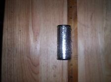 Whiting and Davis Silver Mesh Bic Lighter Case