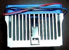 CPU Cooler Heatsink + Fan for AMD Socket A 462 370 7 Athlon Duron Pentium 3 Pin