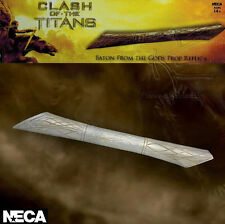 Neca Clash of the Titans Baton from the Gods Prop Replica New