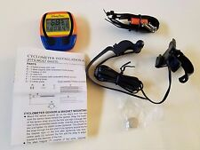 Disney Parks Bicycle Cyclometer RARE Edition -NEW Collectible - Never Used