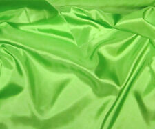 "NEW!! Polyester Lining Fabric China Silk  60"" Wide Habotai Sold By The Yard"
