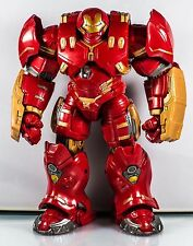 HULKBUSTER BAF 100% COMPLETE Avengers Marvel Legends Action Figure FREE SHIPPING