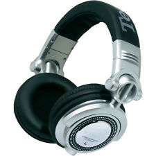Technics RP-DH 1200 - DJ Headphone / Headphones Silver black new + OVP