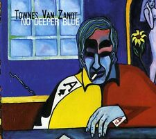 Townes Van Zandt - No Deeper Blue [New CD] Digipack Packaging