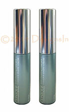Clinique Lash Doubling Mascara Double Volume Black .14 OZ Each, Lot of 2