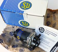 SU (Genuine Burlen) 12V Fuel Pump for Mini Austin Healey Sprite & Midget AUF214