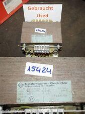 Rohde EA2000-40  trafo transformator  2 KVA