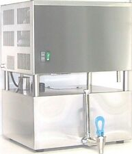 Most Economical Automatic Water Distiller makes 5 Gals/Day with 4 Gal. Reserve