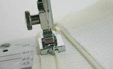 JANOME Sewing Machine CONCEALED ZIPPER FOOT Cat B/C 200333001 (1st Class Post)