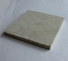 100mm Square Jewellers Soldering Heat Proof Board Sheet Block Insulating Plate