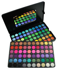 120 Professionelle Lidschatten Palette Lidschattenpalette eyeshadow Make up  1