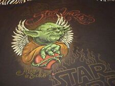 Marc Ecko / Star Wars Rare Shirt ( Used Size XL ) Very Good Condition!!!