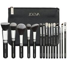 15Pcs Zoeva Complete Makeup Brush Set Professional Include Eye / Face Brush biuc
