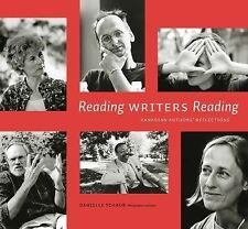 Reading Writers Reading: Canadian Authors' Reflections (cuRRents)