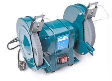 Tischschleifmaschine Elektrischer Schleifbock Doppelschleifer 1700W (SZLIF-ST)