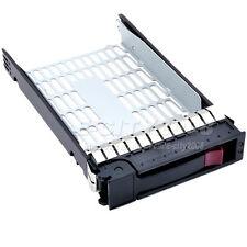 """3.5"""" SATA SAS hdd Tray Caddy for HP ProLiant DL120 G7 DL180 G6 DL380 G5 DL360 G6"""