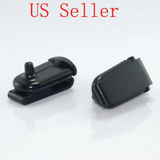 2X Belt clip for Motorola Battery Talkabout Two Way Radio Walkie Talkie 1 Pin US