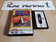 MSX HOPPER CLASSICS EDICION ESPAÑOLA