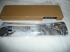 CALL OF DUTY 2 XBOX 360 FACEPLATE. RETRO STYLE NEW IN BOX / FREE POSTAGE